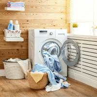 Wastips: kleine wasje, grote wasjes
