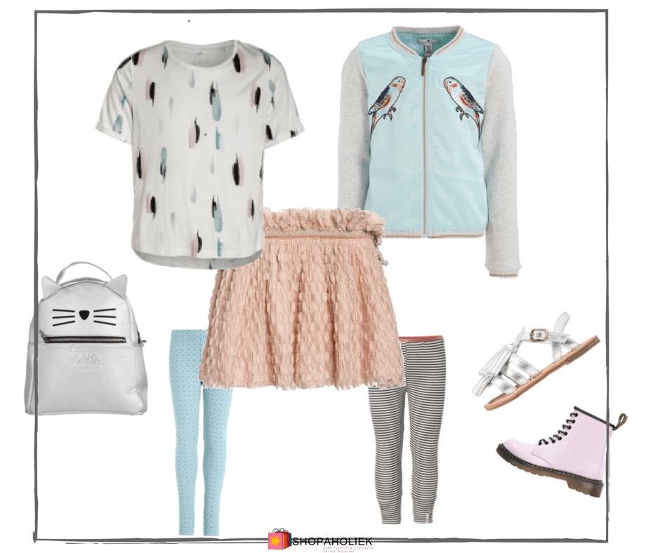 complete trendy outfit bij Zalando
