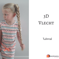 3D Vlecht tutorial