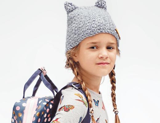 Brand for Girls winter 2017