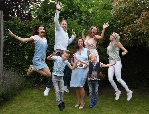 2064 springfoto gezin Miranda