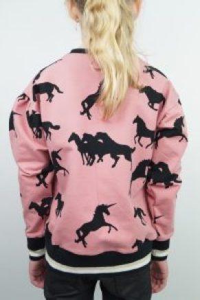 stoffenfeest blog vesper bel etoile pofmouw sweater