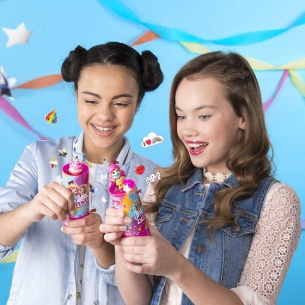 party pop teens