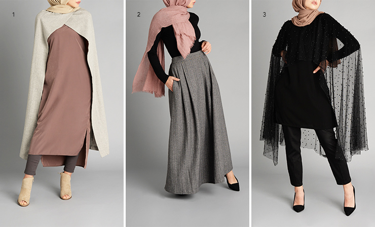 The Rise of Modest Fashion  7 Labels to Check Out Now   ShopandBox Biah  modest fashion