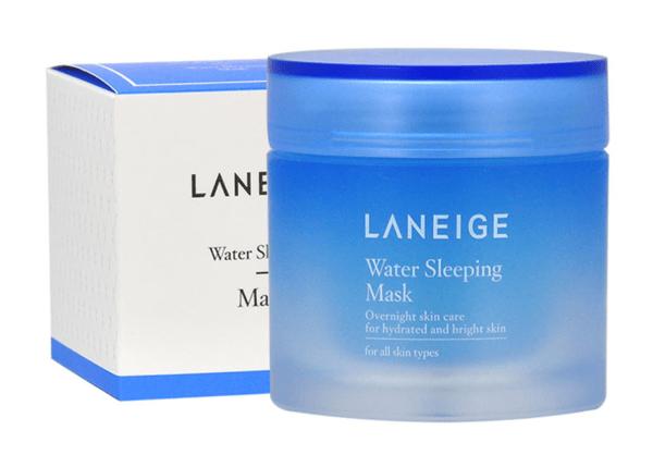 Laneige Water Sleeping Mask Pack 70ml Korean Cosmetics