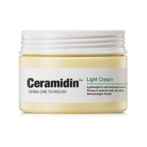 Dr.Jart Ceramidin Light Cream 90g