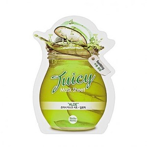 Holika Holika Juicy Mask Sheet #Aloe