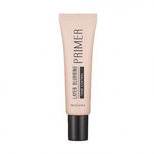 Missha Layer Blurring Primer (Tone Control) (20ml)