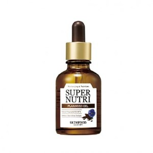 Skinfood Super Nutri Flaxseed Oil (30ml)