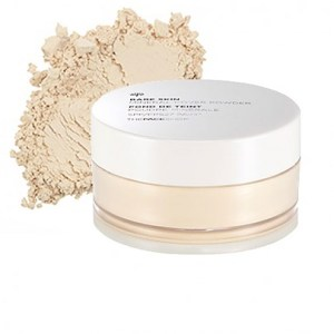 The face shop Bare Skin Mineral Cover Powder SPF27 PA++ V201 Apricot Beige