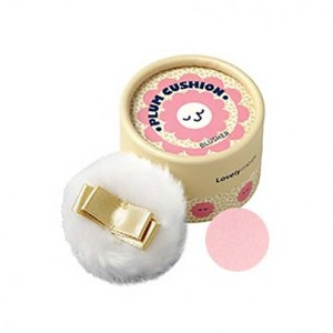 The face shop Lovely meex pastel cushion blusher #03 5g