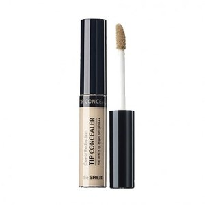 The saem Cover Perfection Tip Concealer #01 (Clear Beige)