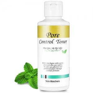 SKIN WATCHERS Pore Control Toner