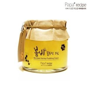 [Papa Recipe] Bombee Honey Pudding Cream 135ml