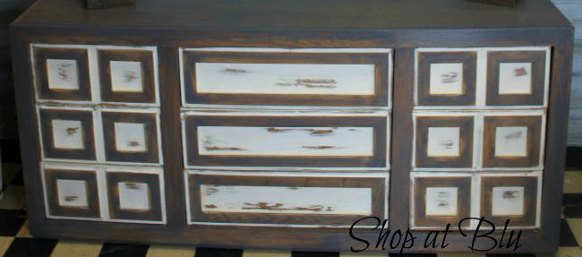 The Fab Furniture Flippin' Contest Dresser Revamp