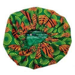 green-ankara-bonnet