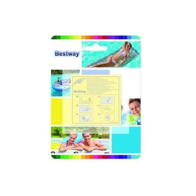 TOPPA DI RIPARAZIONE STRONG 10 PZ. 62068 - MI012258