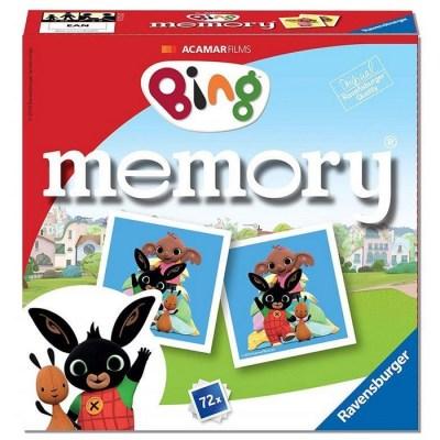 MEMORY? BING