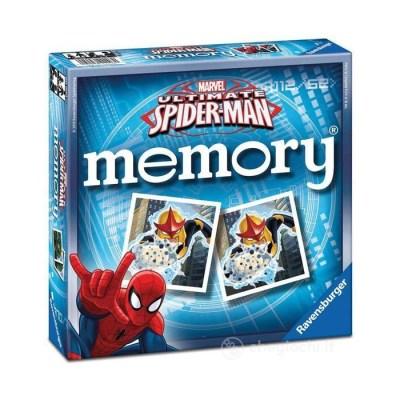 MEMORY? ULTIMATE SPIDER-MAN
