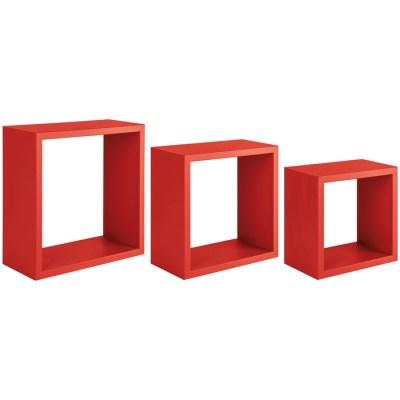 INCUBO Mis.35x35x15,5cm/30x30x15,5cm /25X25X15,5CM Spess: 1,8cm