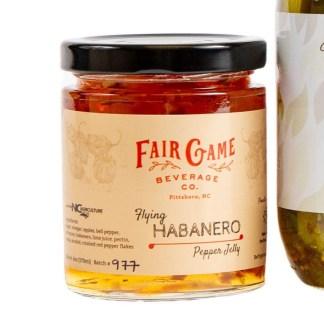 Jellies, Jams, Mustards, Pickles, & Preserves