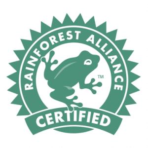 Rainforest Alliance Coffee