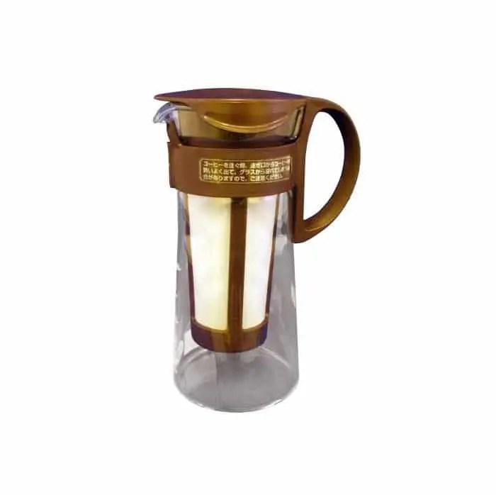 Barcode Coffee Maker Tea And