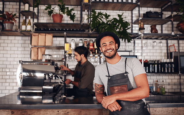 Guide to starting up a coffee shop