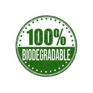 Biodegradable Disposables