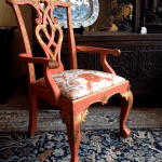 Ten Quick Tips: Shoot a chair at a 3/4 angle