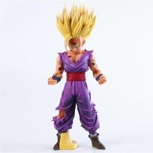 25cm Anime Dragon Ball Z Super Saiyan Son Gohan Model Toy - ShopeeBazar
