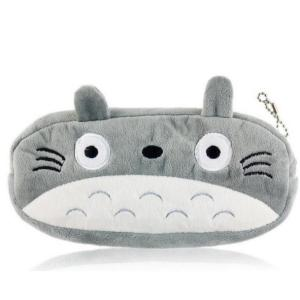 20CM Approx. TOTORO Plush Toy BAG Purse Design - ShopeeBazar
