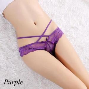 7 Colors ! New Sexy Women Lace Floral Seamless Underwear - ShopeeBazar