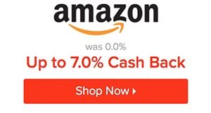 Amazon and Ebates: Earn cash back on Amazon purchases | ShopGirlDaily.com
