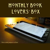 Hand Picked Words: Monthly Book Lovers Subscription Box