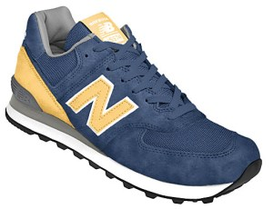 New Balance Customized sneakers