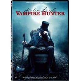 Abraham Lincoln Vampire Hunter - Gifts for Teen Boys