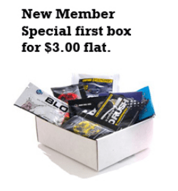 Platinum Box discount - get you first box for $3