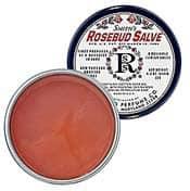 Rosebud Salve - Stocking Stuffers for Women - FantabulouslyFrugal.com 2012 Holiday Gift Guide - #giftguide #stockingstuffers