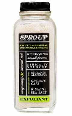 Sprout Exfoliant