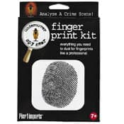 Finger Print Kit