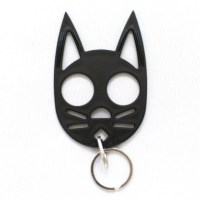 Self Defense Keychain for Women would make a great Stocking Stuffer | ShopGirlDaily.com