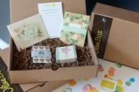 Olive Box - subscription box