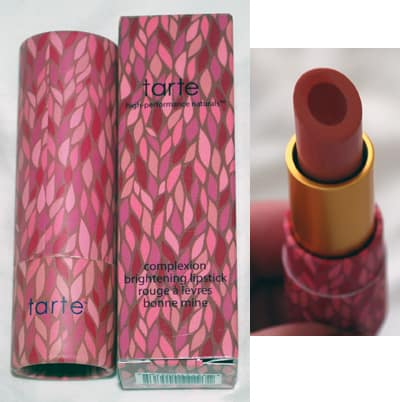 Tarte Complexion Enhancing Lipstick