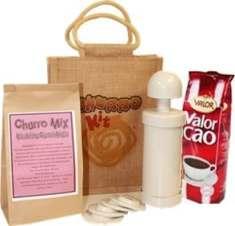 2013 Holiday Gift Guide: Churro Kit