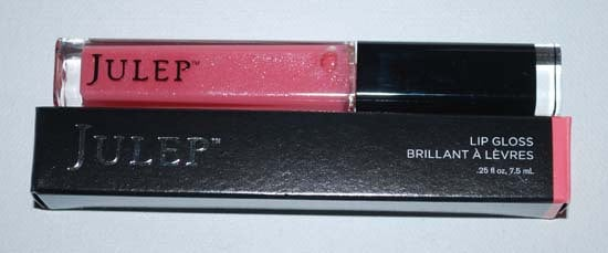 Julep Lip Gloss