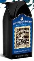 2013 Holiday Gift Guide: Kona Nightengale Coffee