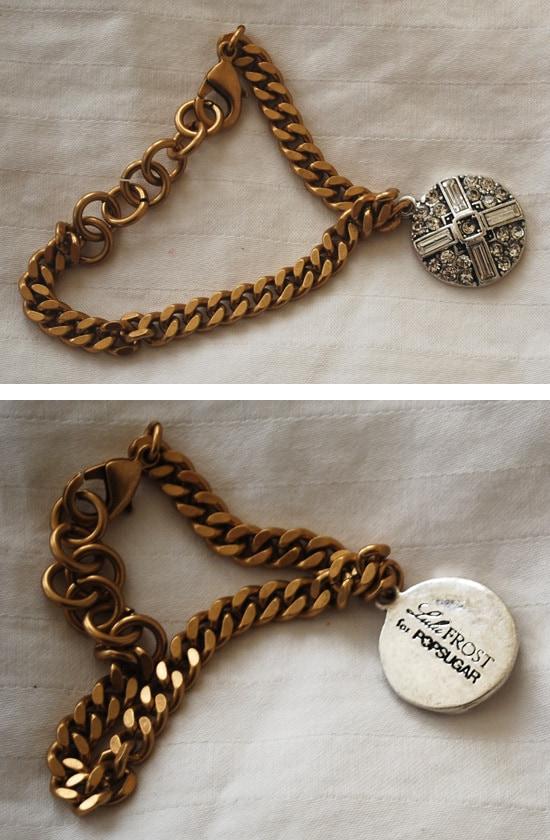 Lula Frost for Popsugar Bracelet