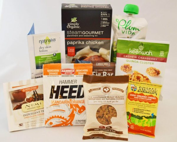 Subscription Review Box: Bestowed
