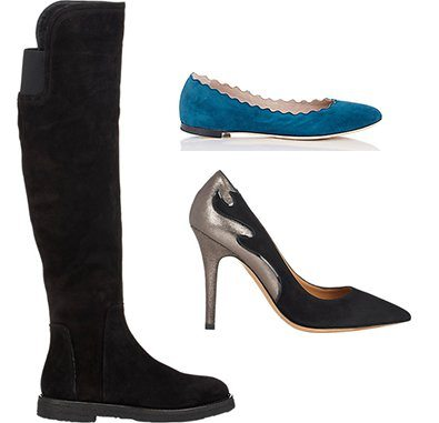 Designer Shoes from the Barneys Warehouse Sale